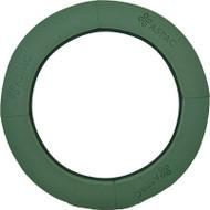 "Viz Floral Foam Ring 10"" Diameter"