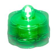 LED Submersible light Green