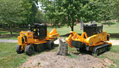 JP CARLTON SP7015 SERIES STUMP GRINDER