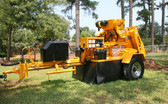 JP CARLTON TOW BEHIND 7500 SERIES STUMP GRINDER