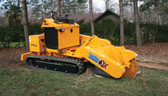 JP CARLTON SP8018 TRX SERIES STUMP GRINDER