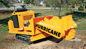 JP CARLTON HURRICANE RS SERIES STUMP GRINDER