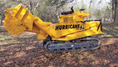 J.P. CARLTON HURRICANE TRX SERIES STUMP GRINDER