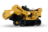 RAYCO RG27 Super Jr. Stump Cutter