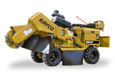 RAYCO RG37 Super Jr Stump Cutter