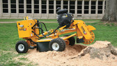 JP CARLTON SP5014 SERIES STUMP CUTTER