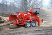 Eeger Beever 2131-TA (M18R) Brush Chipper