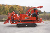 MORBARK Eeger Beever 2131 Track (M18RT) Brush Chipper