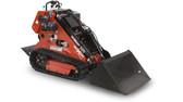 Boxer 320 Mini Skid Steer