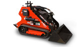 Boxer 600HD Mini Skid Steer