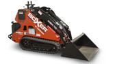 Boxer 700HDX Mini Skid Steer