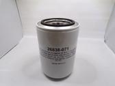 26838-071, Hydraulic Filter, Morbark