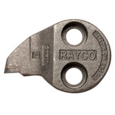 3144C RAYCO COUNTER SUNK TOOTH, STRAIGHT