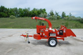 MORBARK Eeger Beever™ 812 (M8D) Brush Chipper