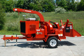 MORBARK Eeger Beever™ 1418 (M12D) Brush Chipper