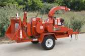 MORBARK Eeger Beever™ 1215 (M12RX) Brush Chipper