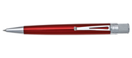 Tornado Classic Red Rollerball Pen