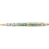 Cross Botanica Ball Pen Green Day Lily