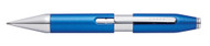 Cross X Series Retractable Blue Rollerball Pen