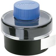 Lamy Blue Bottled Fountain Pen Ink
