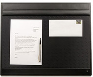 The 'Designer' Leather Desk Mat