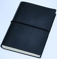 Ciak Notebook - Black (15cm X 21)