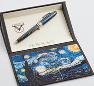 Visconti Van Gogh Starry Night Fountain Pen
