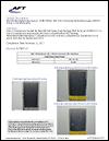 Zinc Nickel Salt Spray Test Results
