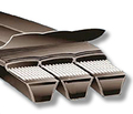 Shop Poly Banded V-Belts at AFT Fasteners