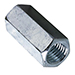 Coupling Nuts at AFT Fasteners