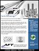 AFT's Nickel Plating Brochure PDF