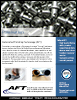 AFT's Stainless Steel Passivation Process Brochure PDF