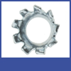 Countersunk External Tooth Lockwasher Technical Guide