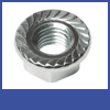 Serrated Hex Flange Nut Technical Guide