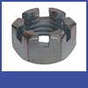 Slotted Hex Nut Technical Guide