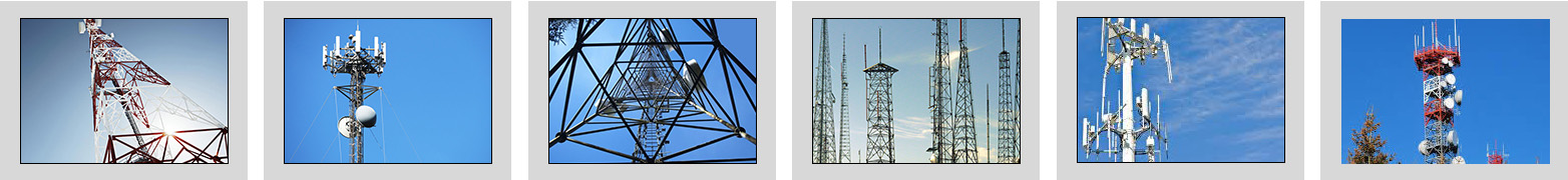 Tower and Pole Industry Products