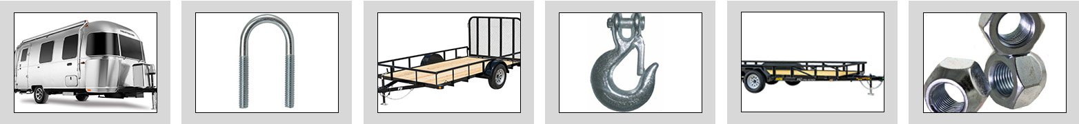 Trailer Products at AFT