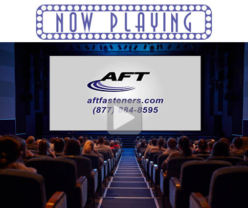 AFT Video on Movie Screen Link Image