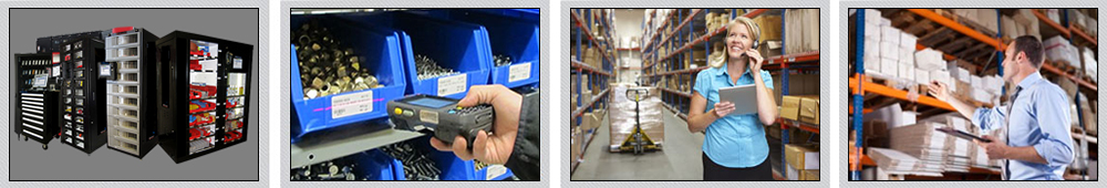 AFT's Warehousing & Inventory Management Services