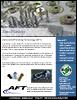 AFT's Zinc Plating Brochure PDF