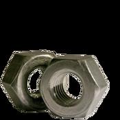 "9/16""-12 Heavy Hex Nut, A563 Grade A, Coarse (500/Bulk Pkg.)"