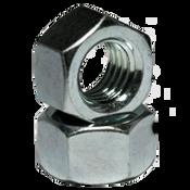 "1""-8 Heavy Hex Nut, Coarse, Stainless Steel 316 (100/Bulk Pkg.)"