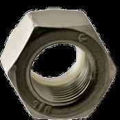 """3/4""""-10 NE (Standard) Nylon Insert Locknut, Coarse, Stainless 316 (400/Bulk Pkg.)"""