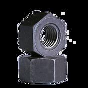 "1 1/8""-8 Heavy Hex Nut, A194/SA194 2H, Plain (USA) (350/Bulk Pkg.)"
