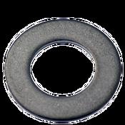 "1/4""X5/8""X0.065 Flat Washers 18-8 A2 Stainless Steel MS 15795-810 (5,000/Bulk Pkg.)"