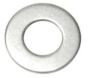 #8 Narrow SAE Washers 18-8 A2 Stainless Steel (1,000/Bulk Pkg.)