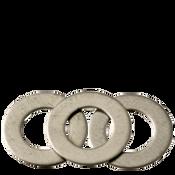 "#6x9/32""X0.016 Flat Washers 18-8 A2 Stainless Steel AN 960l (10,000/Bulk Pkg.)"