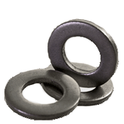 M5 DIN 125A Flat Washer 140 HV Plain (2,000 /Pkg.)