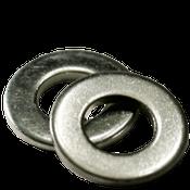 "7/16"" SAE Flat Washers Low Carbon Zinc Cr+3 (50 LBS/Bulk Pkg.)"