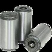 M10x50 MM Dowel Pins Pull-Out Alloy DIN 7979 (300/Bulk Pkg.)